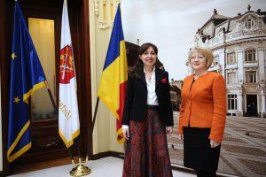 Ministrul Mediului in vizita la Sibiu