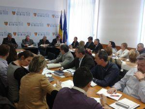 reprezentanti social Sibiu