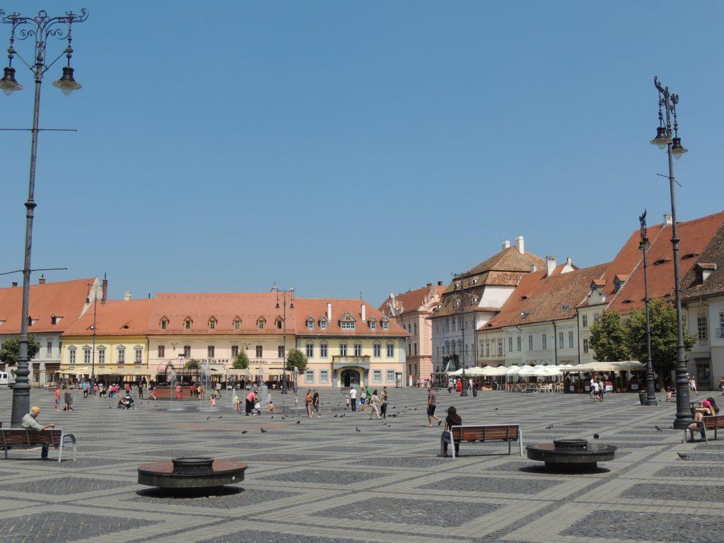 Piața Mare - Sibiu