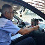 examen auto supravegheat video