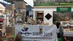 Sibiul la Poznan