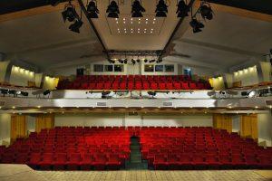 Teatrul Radu Stanca Sibiu