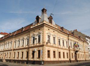 Prefectura Sibiu