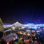 Târgul de Crăciun de la Sibiu 2017