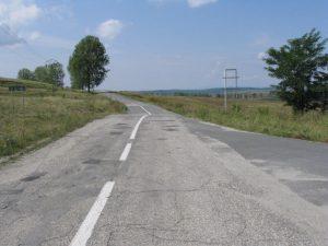 Drumuri județene