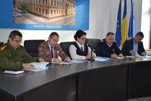 Situații de Urgență Sibiu