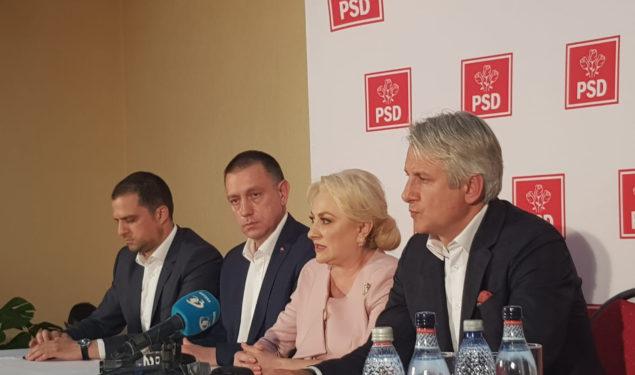 Alegeri în PSD Sibiu: Un singur candidat