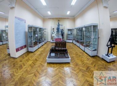 Biblioteca Județeană ASTRA Sibiu sărbătorește Zilele Europene ale Patrimoniului