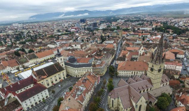 Sibiul participă la Săptămâna Europeană a Mobilității (16-22 septembrie)