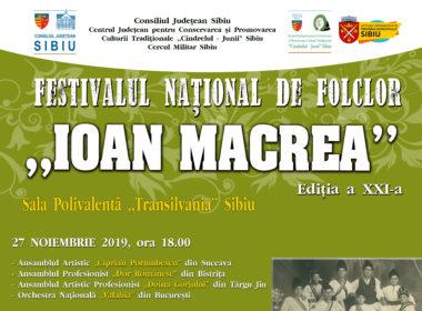 """,,Junii Sibiului"""" sărbătoresc 75 de activitate printr-un superb concert popular. Vezi programul evenimentului"""