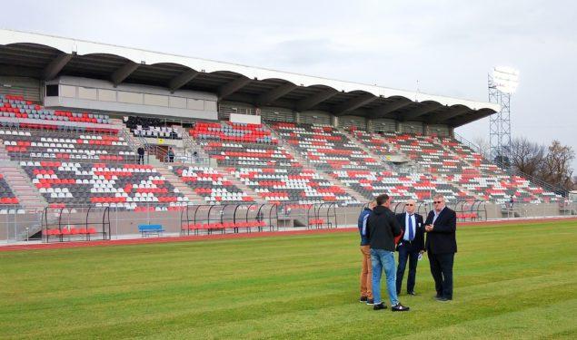 Visul superiorilor FC Hermannstadt de a-și susține echipa acasă devine realitate