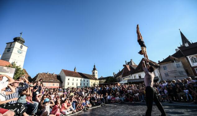 Destinația turistică Sibiu va fi promovată la Târgul de Turism Viena