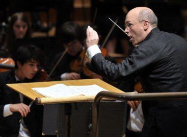 Lucrări scrise de compozitori britanici într-un CONCERT excepțional la Filarmonica de stat Sibiu