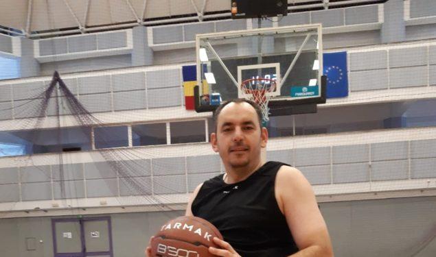 David Răulea, campion în scaun rulant: Atletismul și baschetul, sporturile care i-au oferit independența