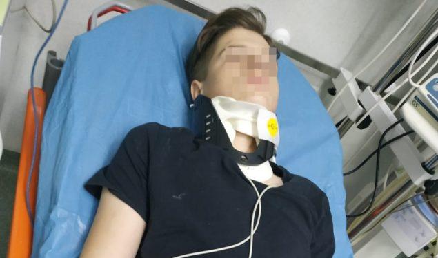 Marian are nevoie de noi, familia nu își permite medicamentația și analizele.