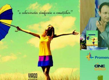 Lansare de carte: Fă rai din ce ai la Promenada Sibiu, sâmbăta aceasta