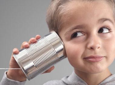 """Platformă audio oferită de Teatrul """"Gong"""", special creată pentru cei mici"""
