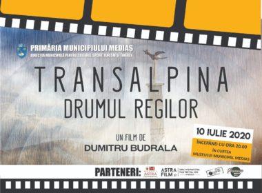 """""""Vineri seara la muzeu""""- spectacole, expoziții și vernisaje în curtea Muzeului Municipal Mediaș"""